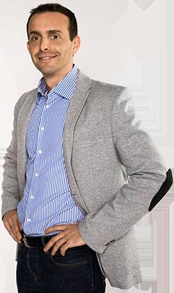 Timo Wiesinger führt das Unternehmen in der 6. Generation