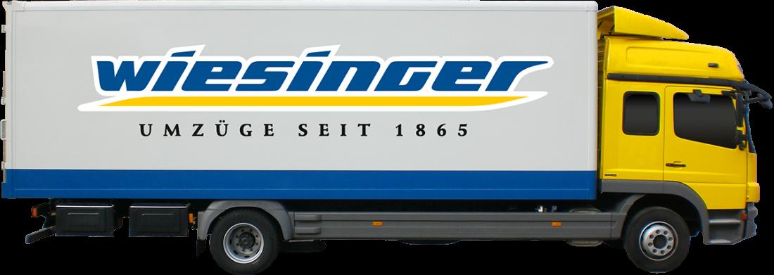 LKW mit bis 12t: damit können wir fast alles transportieren