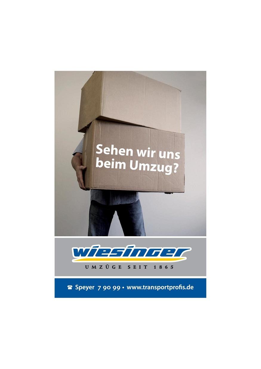 Wiesinger Anzeige Brezelfest II